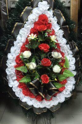 Ritual wreath 106