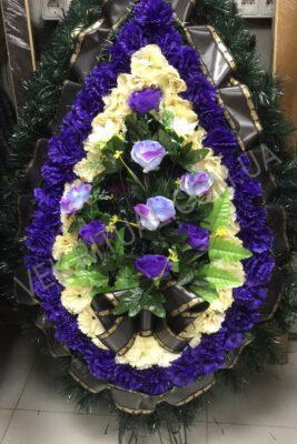 Ritual wreath 107