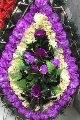 Ritual wreath 108