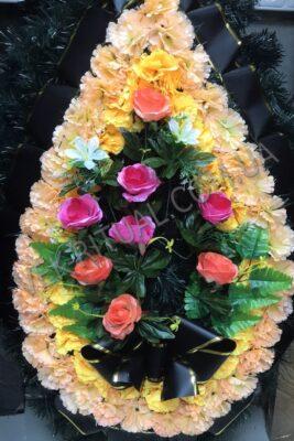 Ritual wreath 110