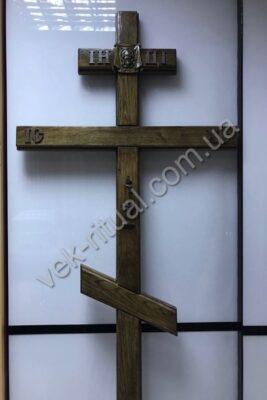 Хрест  21