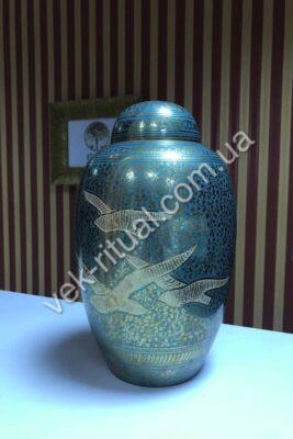 Urn for ashes 12