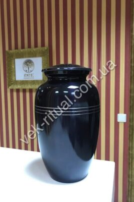 Urn for ashes 36